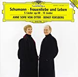 Schumann : Frauenliebe und Leben