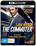 The Commuter 4K UHD / Blu-ray | Liam Neeson