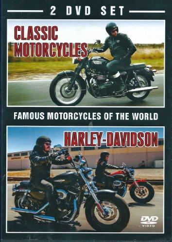 classic-motorcycles-harley-davidson