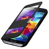 q1 Etui de protection et film de protection d'écran pour Samsung Galaxy S5...