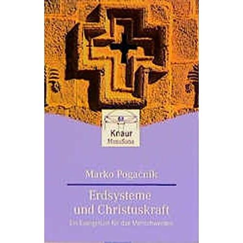 Erdsysteme und Christuskraft.