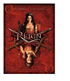 Reign: The Complete Third Season [DVD] [Import]