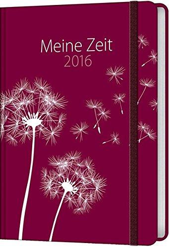 Meine Zeit 2016 (floral)