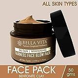 Best Tightening Skin Products - Bella Vita Organic DeTan & Skin Tightening Face Review
