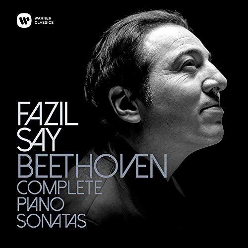 Beethoven - Sämtliche Klaviersonaten 1-32