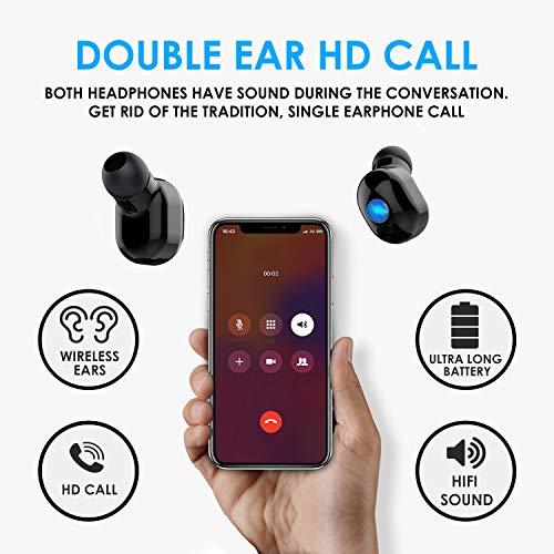 Wecool Moonwalk M2t True Wireless Bluetooth Earphones Reviews And Best Buy Price In India Gadgetsabout