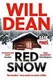 Red Snow: WINNER OF BEST INDEPENDENT VOICE AT THE AMAZON PUBLISHING READERS' AWARDS, 2019 (English Edition)