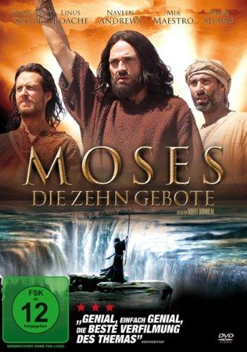 Moses - Die zehn Gebote