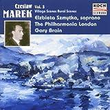 Village Songs ( coll. Marek Vol.3 ) [Import anglais]