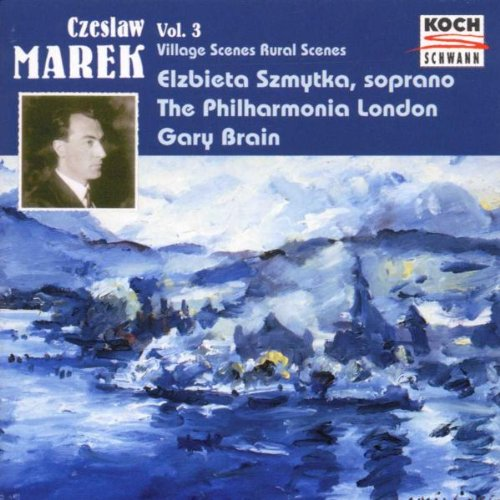 Village Songs ( coll. Marek Vol.3 ) [Import anglais]