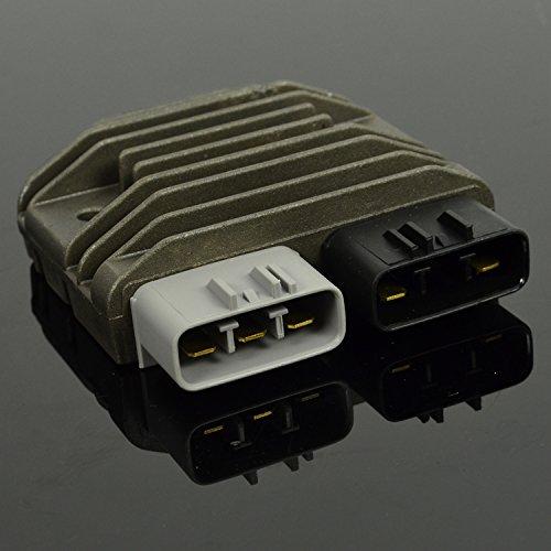 Motorrad Spannung Gleichrichter Regler für Sea-Doo 130 GTI/GTS 150/200 Speedster 155 GTI Ltd/GTX/RXP/Wake 180/210/230 -