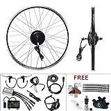 YOSE POWER E-Bike Conversion Motor Kit Pedelec 26