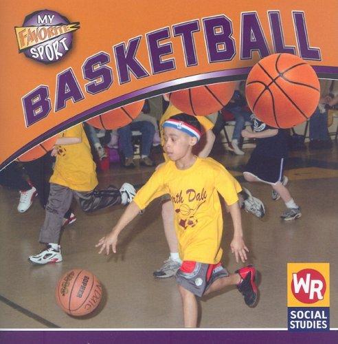 Basketball (My Favorite Sport) por Jonatha A. Brown