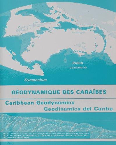 Caribbean Geodynamics