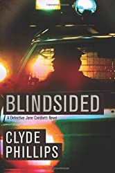 Blindsided (The Detective Jane Candiotti Series Book 2)