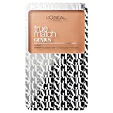 L'Oreal Paris True Match Genius 4 in 1 Compact Foundation 7g Sealed 4N Beige