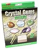 Toyrific World Of Science Crystal Gems Digging Excavation Kit