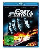 Fast & Furious - Neues Modell. Originalteile. [Blu-ray]