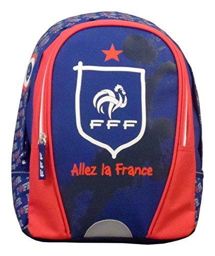 FFF - Dorée Sac à dos 32 cm