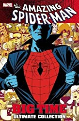 Spider-Man: Big Time Ultimate Collection by Dan Slott (2012-06-20)