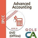 GolsCACoaching IPCC Coaching Paper 5 Adv...