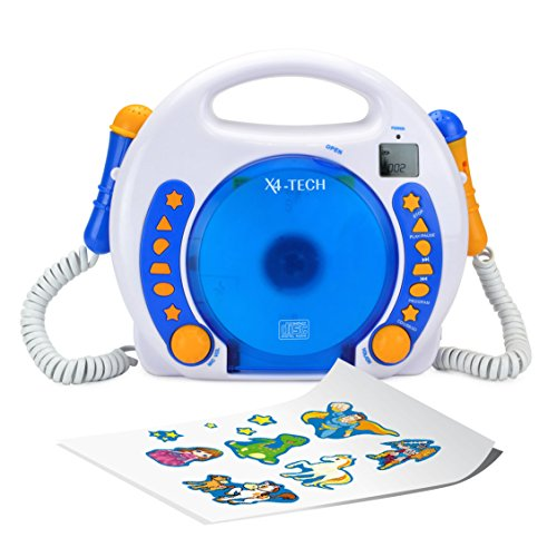 x4-tech-bobby-joey-mp3-kinder-cd-player-blau