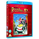 Who Framed Roger Rabbit - 25th Anniversary Edition [Blu-ray]