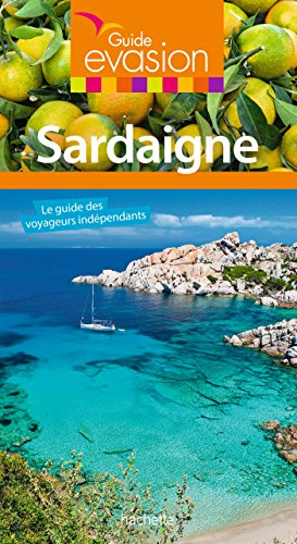 Guide Evasion Sardaigne par Collectif
