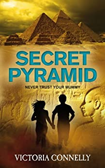 Secret Pyramid by [Connelly, Victoria]