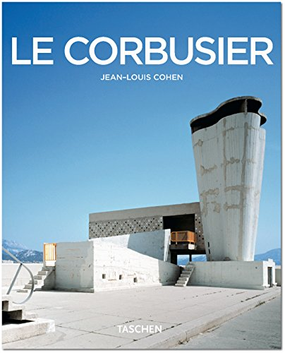 Le Corbusier (Taschen Basic Art Series)