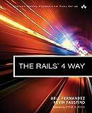 The Rails 4 Way (Addison-Wesley Professional Ruby)