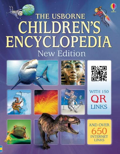 Children's Encyclopedia (Encyclopedias)