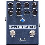 Fender Full Moon Distortion · Pedal guitarra eléctrica