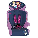 Kindersitz Autositz Gr 1/2/3/Frozen C/Gürtel