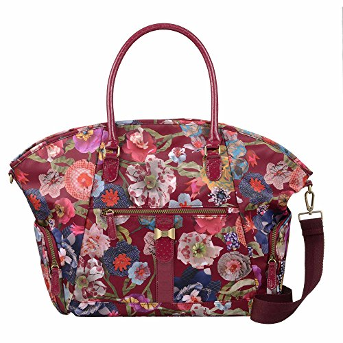 oilily-paper-flowers-carry-all-cerise