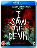 I Saw The Devil [Blu-ray]