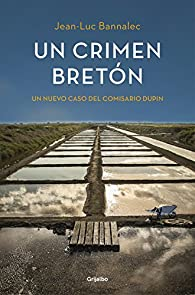 Un crimen bretón par Jean-Luc Bannalec