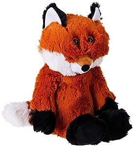 Ty- Attic Treasure Fox Peluche (United Labels Ibérica 67016TY)