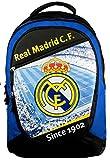 Zaino scolastico Real Madrid – Collezione ufficiale