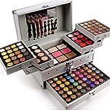 PhantomSky 132 Colores Cosmético Maquillaje Profesional Paleta de...