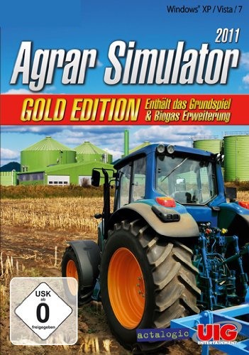 Agrar Simulator 2011 Gold Edition