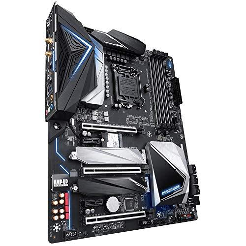 Gigabyte Z390 Designare Carte mère Intel Z390 Socket 1151