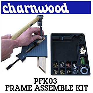 Charnwood New Pfk03 Picture Framing Kit No3 by Charnwood