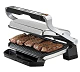 Tefal GC722D Optigrill plus XL - 8
