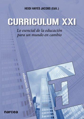 Curriculum XXI (Educación Hoy Estudios)