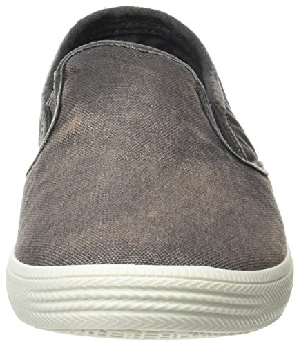 Beppi Herren Canvas 2149741 Low-Top Braun