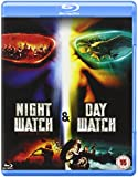 Nightwatch/ Daywatch Double Pack [Blu-ray] [2004] [Region Free]