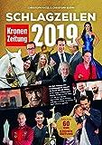 Schlagzeilen 2019 - Christoph Budin, Christoph Matzl