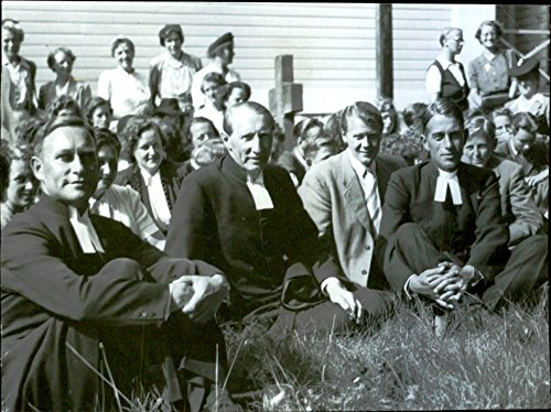 vintage-photo-of-diocese-youth-day-in-dalaro-outside-the-church-a-lindenberg-pastor-jw-johnson-and-i