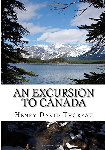An Excursion to Canada